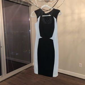 Jay Godfrey Black Dress 4